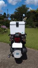 NV350いのきちさんのベンリィ リア画像
