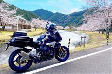 代表取締役横綱さんのMT-10SP リア画像