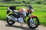 ヤマハ YX125DX