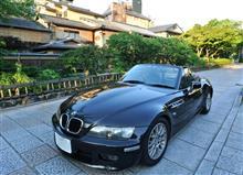 DF@Sienaさんの愛車:BMW Z3 ロードスター