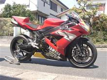 yukizor7さんのYZF-R1 2007モデル メイン画像