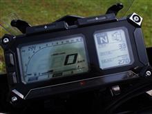美瑛番外地さんのMT-09 TRACER インテリア画像