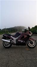 むびょーさんのZX-11 左サイド画像