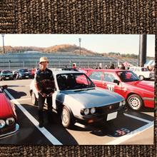 赤KANさんのアルファスッド 左サイド画像
