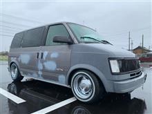 wazumiさんの愛車:シボレー アストロ