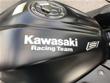 なかっぁんさんのNinja 250 ABS KRT Winter Test Edition メイン画像