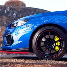 ぱせり@VABさんの愛車:スバル WRX STI