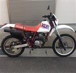 ホンダ XLR250R