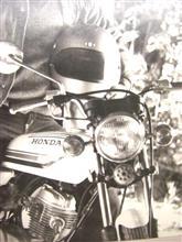 R194さんのCB50JX-1 メイン画像
