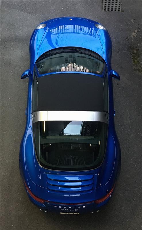 ポルシェ 911 (クーペ)