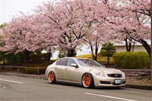大ちゃん♂さんのG35 Sedan 左サイド画像