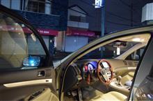 大ちゃん♂さんのG35 Sedan インテリア画像