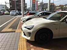 ふみぃーさんの愛車:トヨタ 86