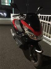 シゲモンスターさんの愛車:ホンダ PCX Special Edition