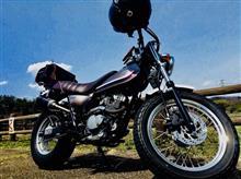 EMG-76さんの愛車:スズキ バンバン200
