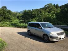ikuikuikuさんの愛車:トヨタ サクシードバン