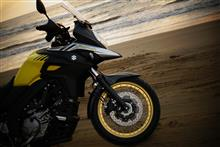 なやっくさんのV-Strom 650XT ABS メイン画像