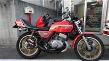 makoto1225さんの400SS 左サイド画像