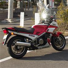 NemoyoさんのFJ1200 左サイド画像