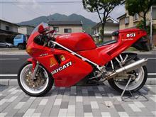 166TI太郎(仮称)さんの851 ストラーダ メイン画像