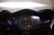 yukfujiさんのVFR800F インテリア画像