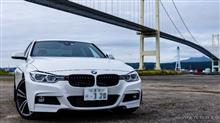 TAKA001@Photographyさんの愛車:BMW 3シリーズ セダン