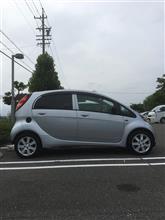 kenbo219さんの愛車:三菱 アイ