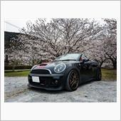【ルイ】724 さんの愛車「ミニ MINI Roadster」