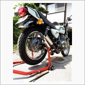 touch21さんの250SS Mach I (マッハ)