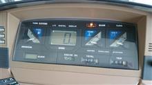 あつし@持ちタクさんのスペイシー125ストライカー インテリア画像