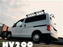 らぷそにーさんのNV200_VANETTE