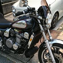 タントラちゃんさんのエリミネーター400 メイン画像
