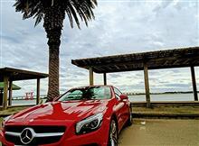 フーコパパさんの愛車:メルセデス・ベンツ SL