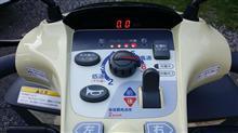 yasuowakabayashiさんのスズキセニアカー インテリア画像