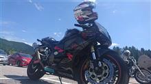 梅田さんのVTR1000SP-2 メイン画像