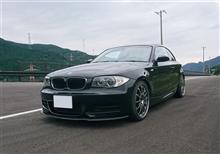 sanatakumiyu-papaさんの愛車:BMW 1シリーズ クーペ