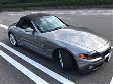 よしまさ4403さんの愛車:BMW Z4 ロードスター