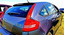車の猿人さんのC4 左サイド画像