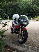 バイクオヤジGOGOさんのKB2 メイン画像
