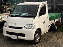 MAD_さんの愛車:トヨタ ライトエーストラック