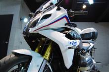REVOLTさんのR 1200 RS メイン画像