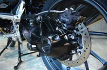 REVOLTさんのR 1200 RS インテリア画像