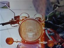 K.AOKIさんのXJ750E メイン画像
