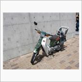 ネコノタマシマシマさんのバーディー80