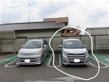 ぬまさんさんの愛車:トヨタ ノア