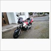 ★くま★さんのGSR600