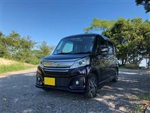 tetsumaru6さんの愛車:マツダ フレアワゴンカスタムスタイル