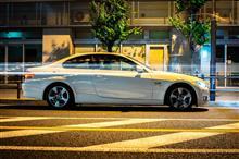 humyauさんの愛車:BMW 3シリーズ クーペ
