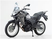 プロト オリジナルパーツさんのVERSYS-X 250 ABS TOURER リア画像