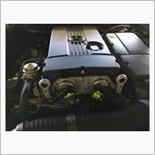 Aro19870331 さんの愛車「メルセデス・ベンツ CLK クーペ」